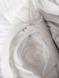 Подушка стеганая «Camel Grass» - верблюжий пух