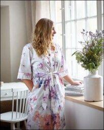 LIVIA женское кимоно домашнее