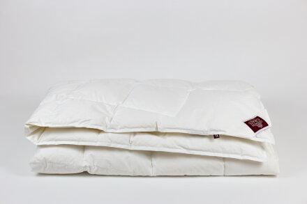 Одеяло AIR DOWN GRASS - белый гусиный пух