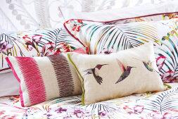 PARADISE-flamingo Постельное белье