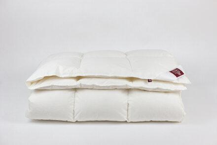 Одеяло CLOUD DOWN GRASS - белый гусиный пух