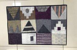 Коврик Row of Houses