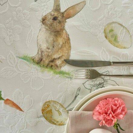 Скатерть кролик PASCALE