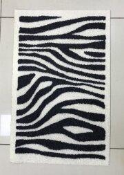 Коврик Zebra Look