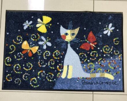 Коврик Danza Delle Farfalle (кошки)