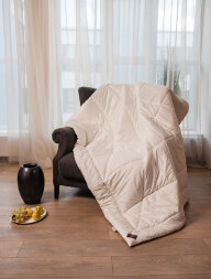 Одеяло Cashmere Grass - пух кашмирских коз