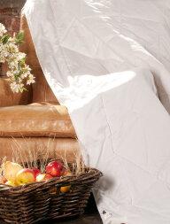 Одеяло Merino Wool Grass - шерсть мериноса