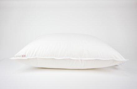 Пуховая подушка DeLuxe100