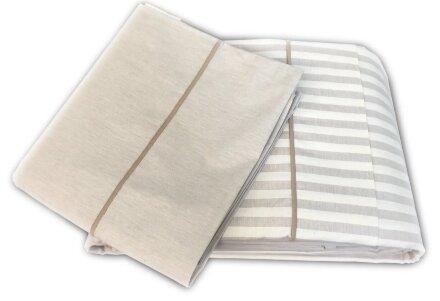 «LINES STRIPES WIDE» Постельное белье