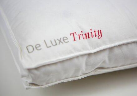 """Подушка """"De Luxe-Trinity medium"""""""