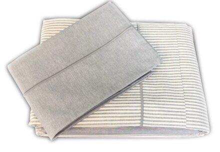 «LINES STRIPES THIN» Постельное белье