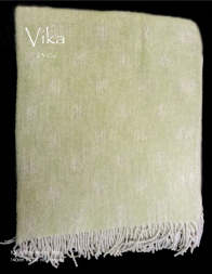 Плед VIKA