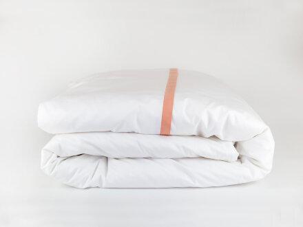 VIENNA NOBLE TRADITIONS GRASS  - постельное белье с  ШИРОКОЙ цветной декоративной отделкой.