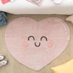 Ковер Счастливое сердце