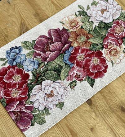 Салфетка под приборы Летние цветы