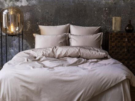 CARINTHIA NOBLE CANVAS GRASS  - постельное белье с кружевом