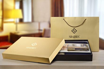 Постельное белье Sharmes «Pimpinel»