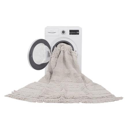 Ковер Воздушные дюны белые