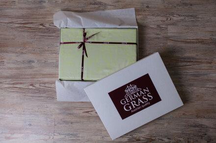 Постельное белье Lime Palette Grass