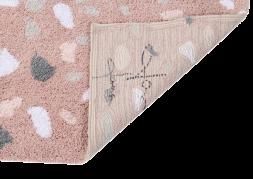 Ковер Rose Quartz Розовый кварц