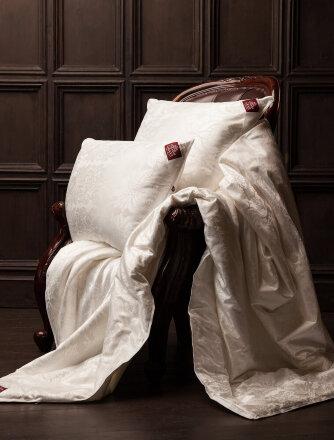 Одеяло Fly Silk Grass - шелк высшего класса Mulberry