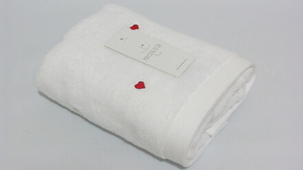 Полотенце LOVE MICRO COTTON
