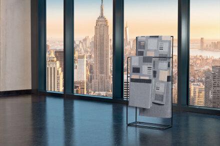 FEILER Полотенце New York