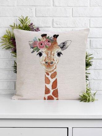 Подушка жирафа Coco
