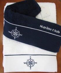 Полотенце MARINE CLUB 1