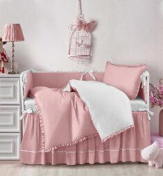 Детское постельное бельё MÍA ROSA ROMANTICA