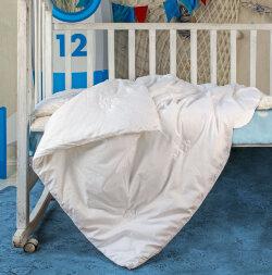Шелковое детское одеяло Comfort Premium Baby