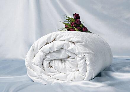 Шелковое одеяло Comfort Premium