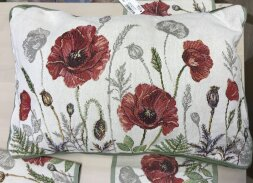 Салфетка под приборы Poppy Meadow