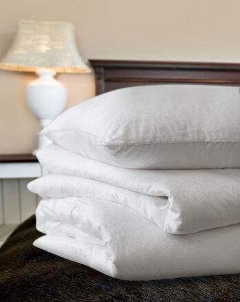 Шелковая подушка Comfort Premium