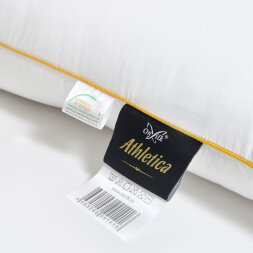 Шелковая подушка Athletica XXL