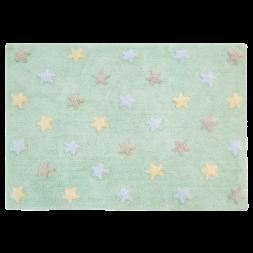 Ковер Триколор Звезды Stars Tricolor