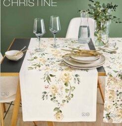 Декоративная дорожка CHRISTINE
