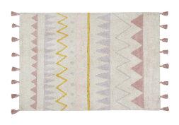 Ковер Ацтекский Azteca Natural (винтажный бежевый)