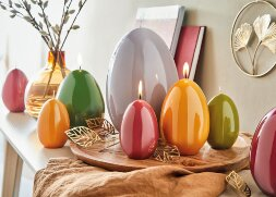 Egg candle