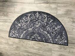 Коврик Орнамент - полукруг