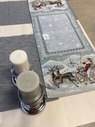 Салфетка под приборы Новогодний олененок