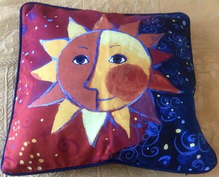 Подушка Sole